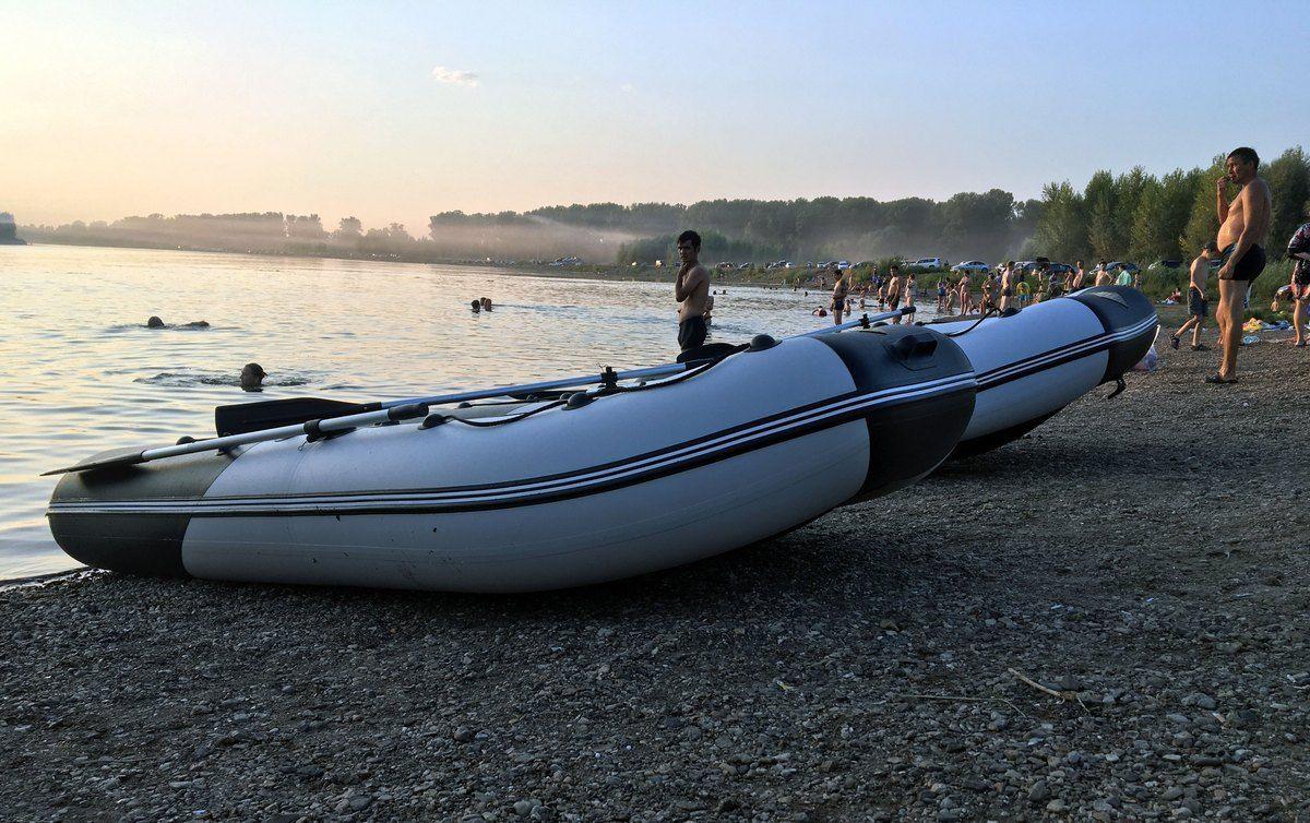 уфимские надувные лодки сайта