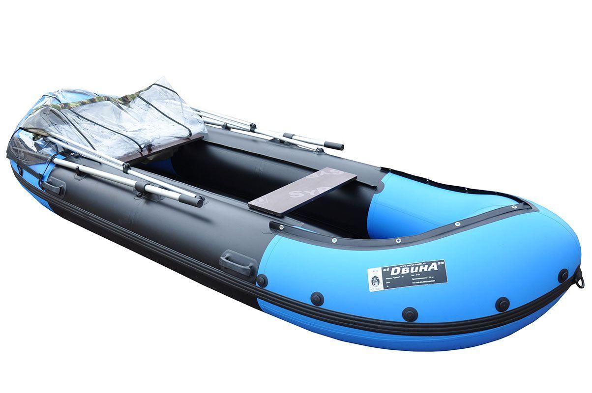 лодка для рыбалки двухместная уфа