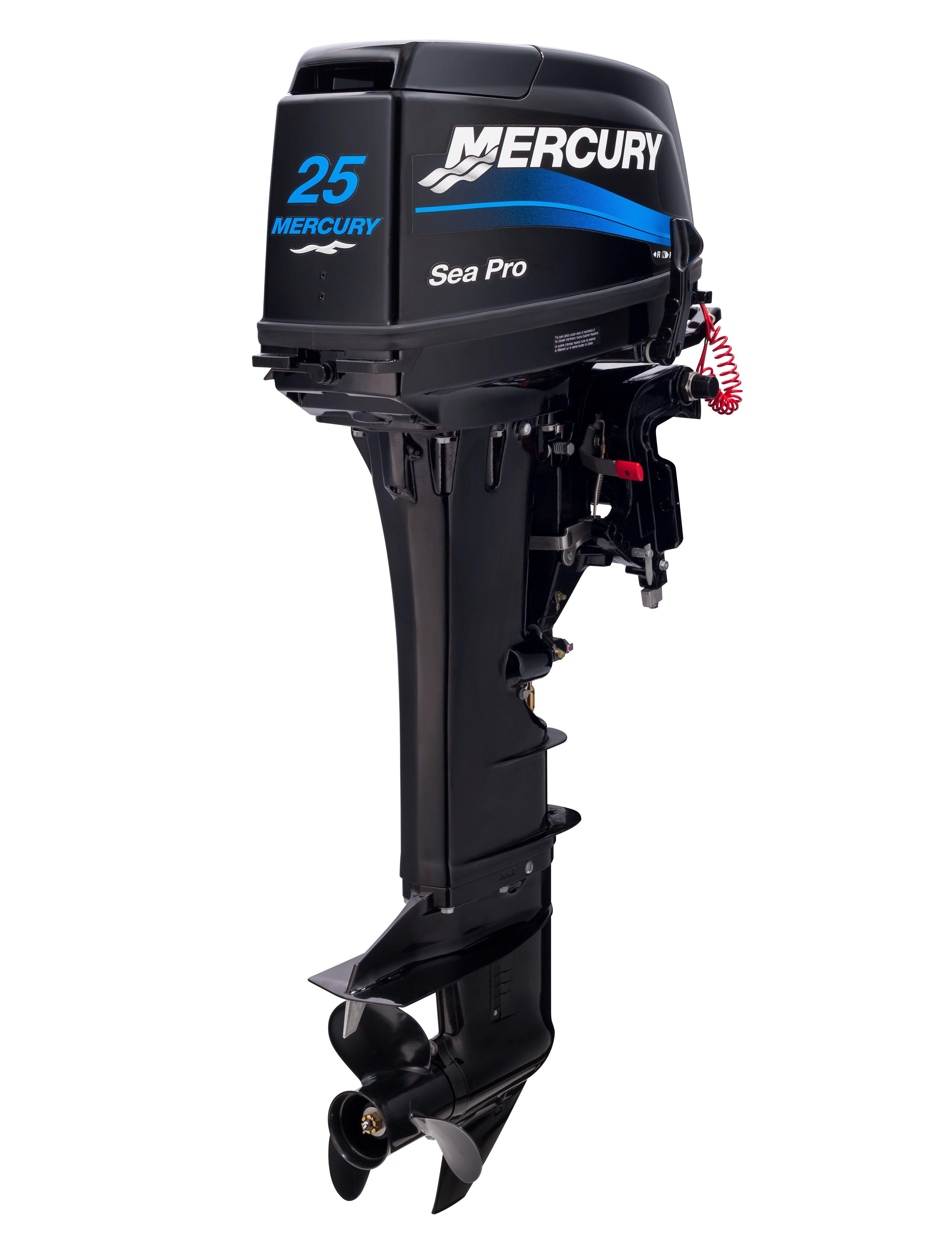 лодочные моторы mercury 5 купить в спб