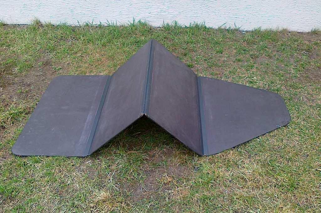 жесткий пол для лодки колибри